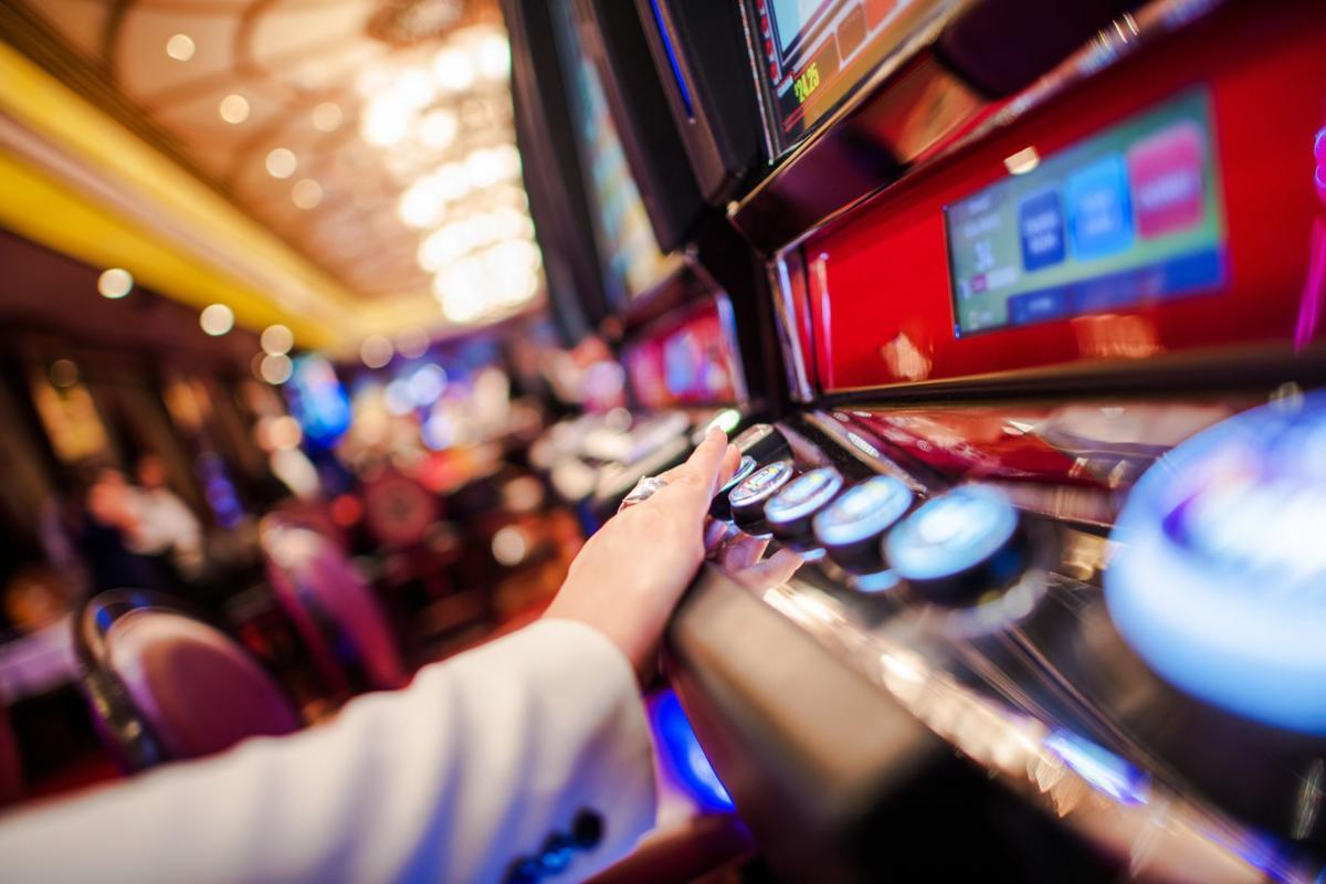Missouri lawmakers signal plan to take on spread of illegal slot machines