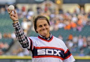 Πρώην White Sox ace Τζακ McDowell λέει La Russa set up σημάδι-κλοπή συστήματος Comiskey Park στη δεκαετία του 1980