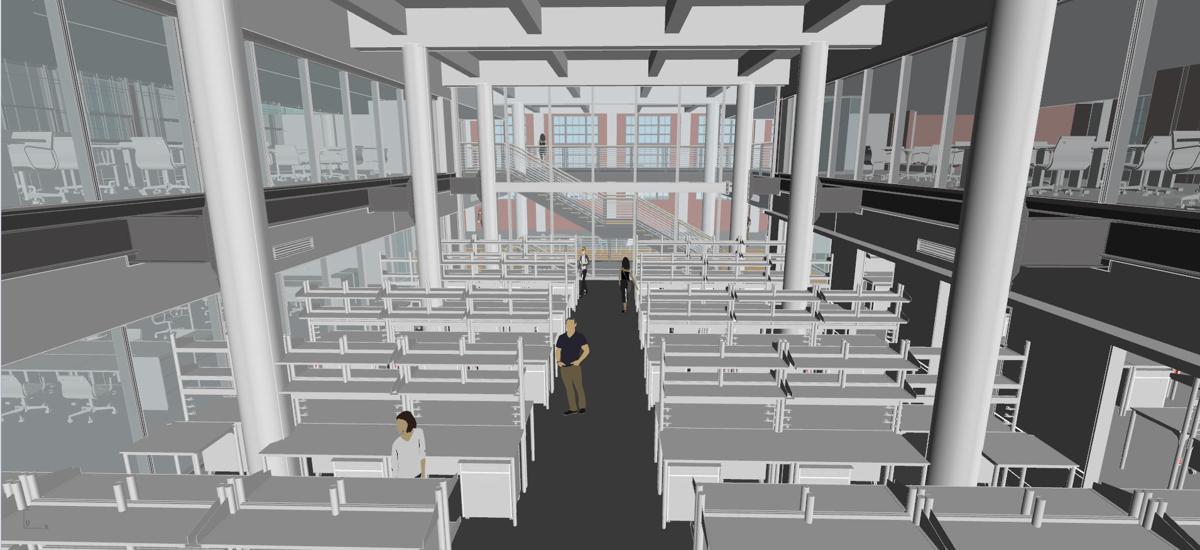 BioSTL rendering