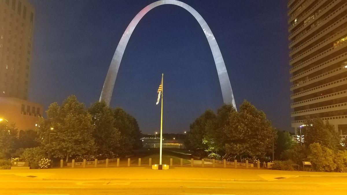 St. Louis Quiet