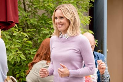 Worth Watching: Saving Humanity in 'The Good Place,' 'Unicorn' Gets Romantically Serious, Resolving Cliffhangers on 'SVU' & 'Evil'