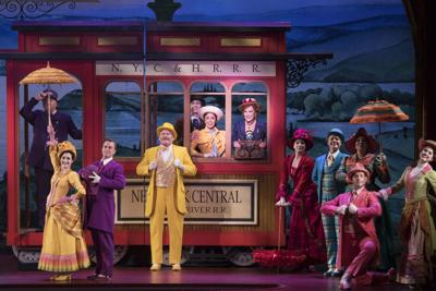 Hello, Dolly! musical