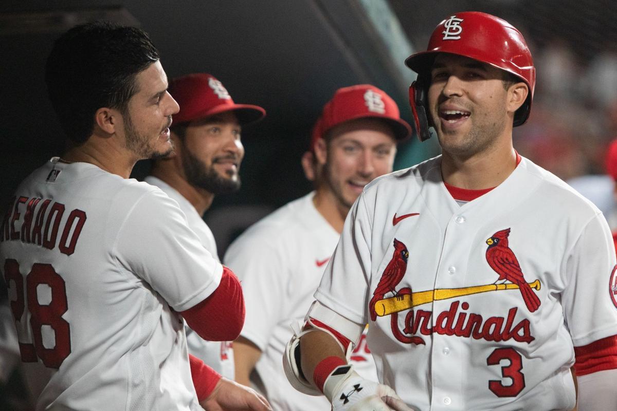 Cardinals take on Padres