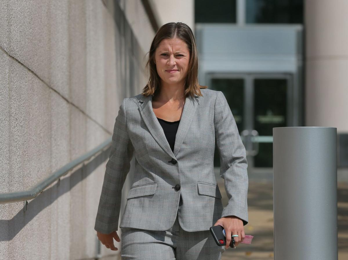 Bailey Colletta pleads guilty in federal court