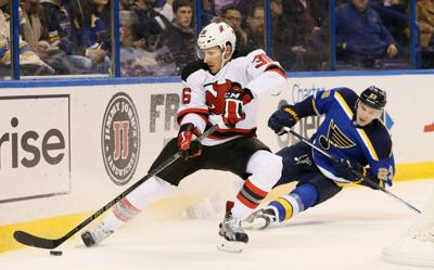 cheaper a42ca 860f1 Reaves says New Jersey's Tootoo had retribution coming | St ...