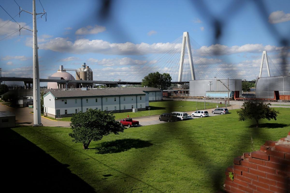 St. Louis Community Release Center