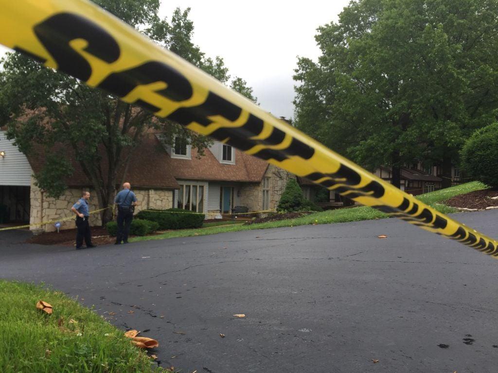 Major Case Squad investigates death of woman