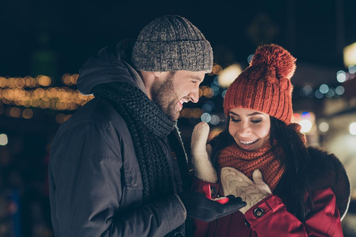 6 proposal holiday spots