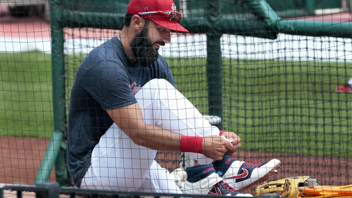BenFred: Cardinals' DH carousel could come down to these three