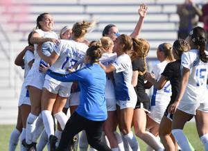 SLU dominiert, gewinnt A-10-Meisterschaft zu verdienen, Reise nach NCAA-Turnier