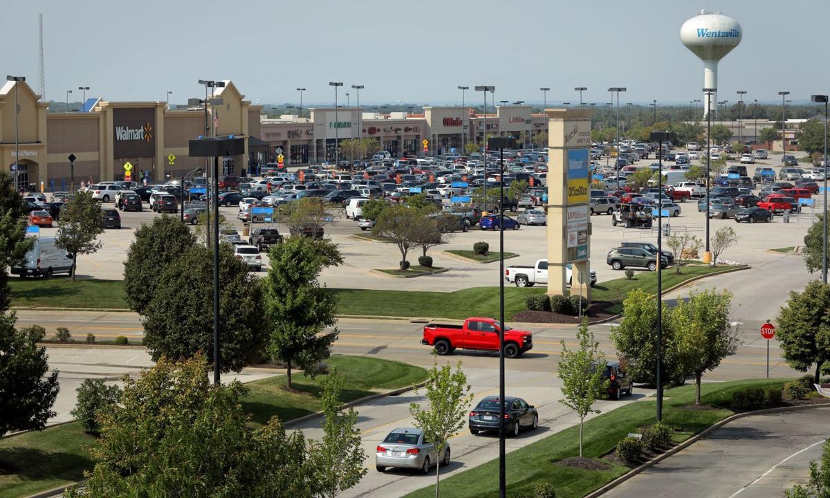 Wentzville shopping corridor exposes new Kroenke conflict