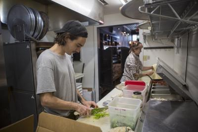 Pizza Head owner supports increase