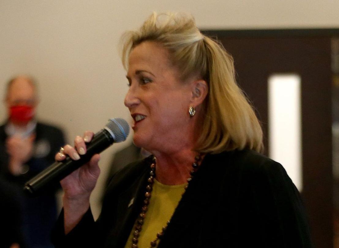 Ann Wagner