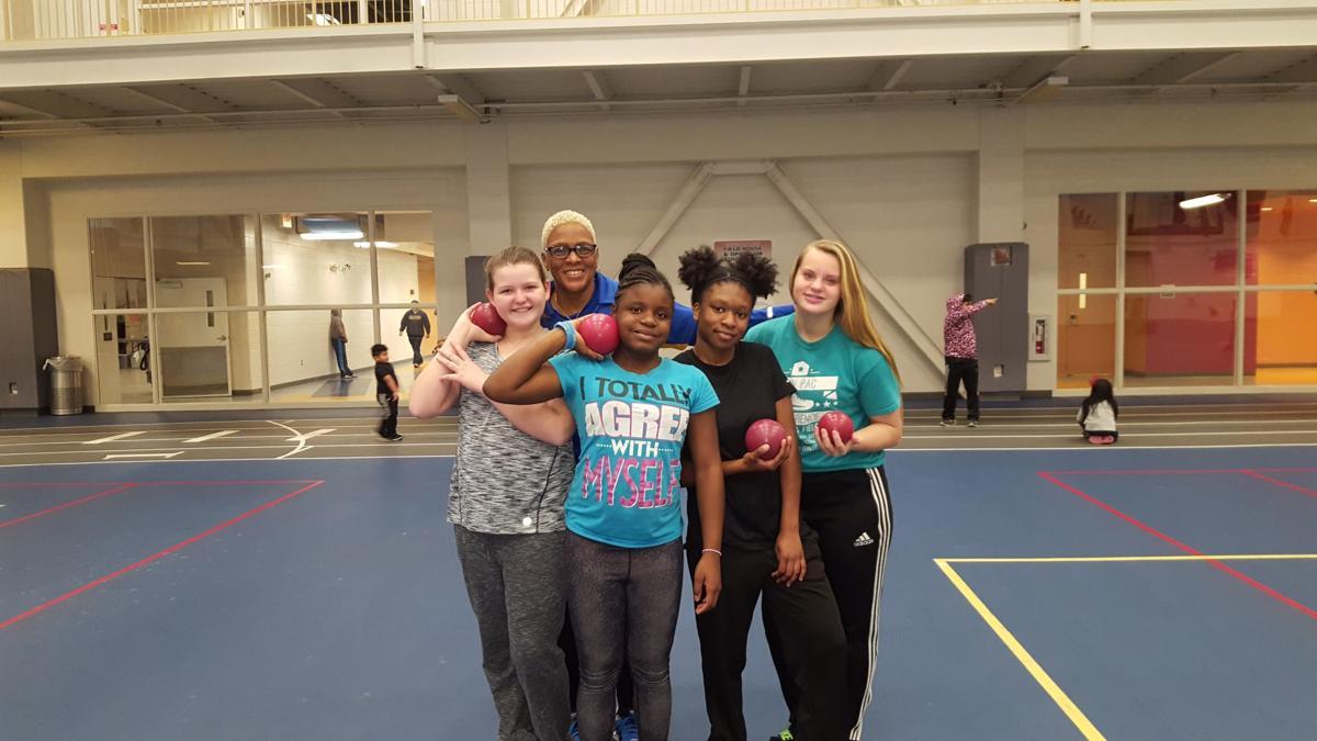 Spirit of St. Louis Women's Fund