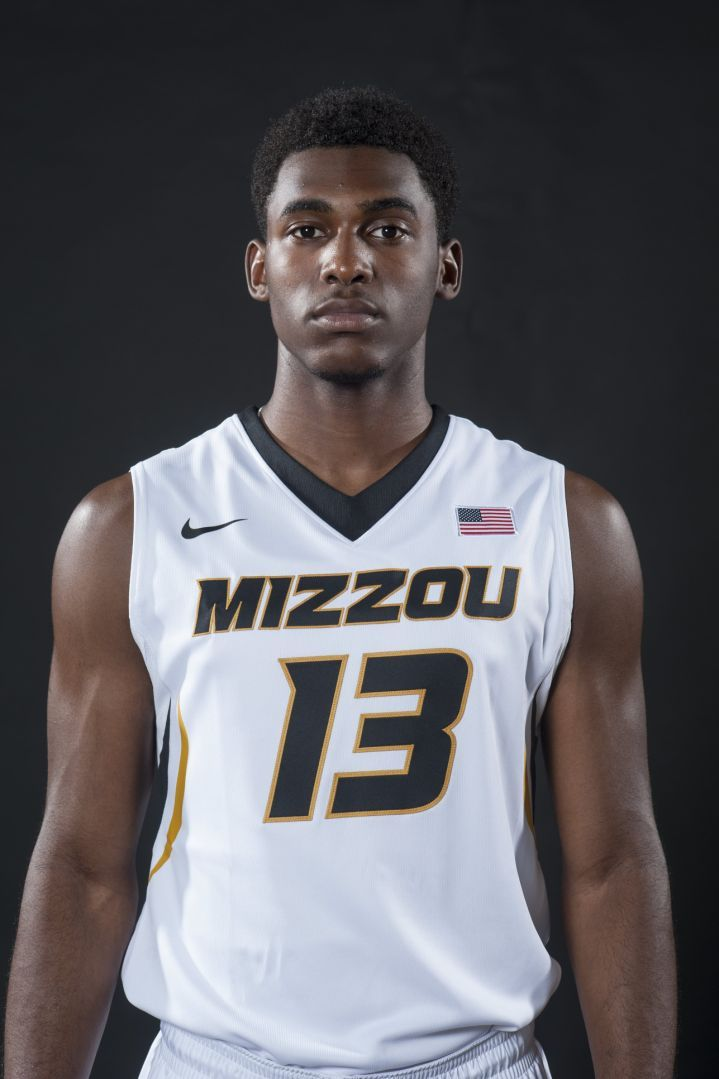 Mizzou Basketball headshots 2014
