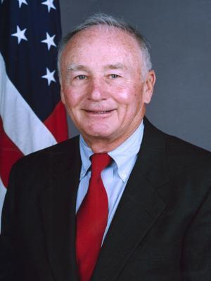G.H.'Bert'IIIウォーカー—市民リーダーの仲介役philanthropist—金型88
