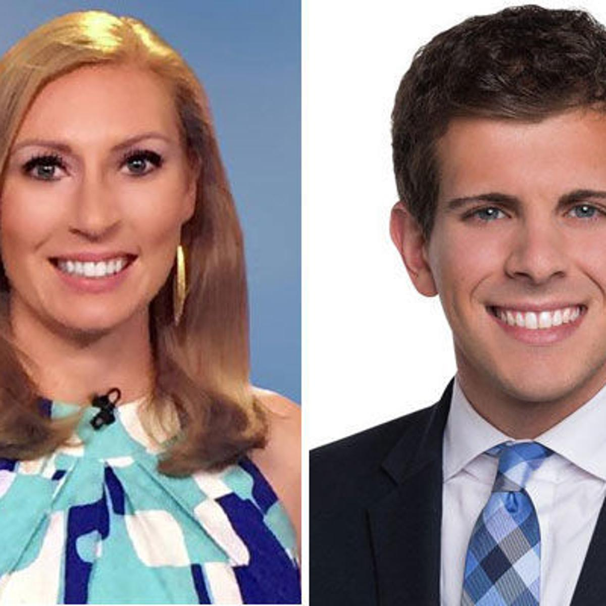 Will KSDK's staff turnover allow for love connection? | Joe's St