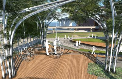 Artist Rendering Courtesy of Great Rivers Greenway