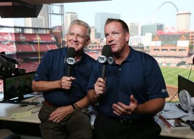 Fox Sports Midwest broadcasters