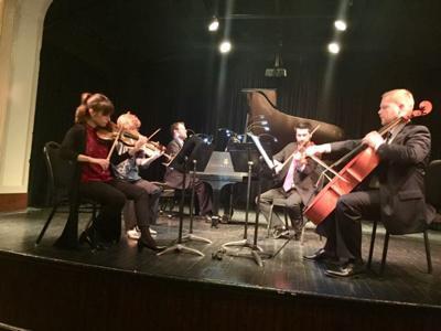 Schumann Quintet