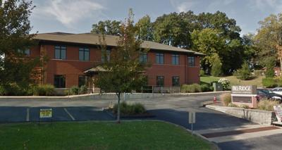 Bel-Ridge municipal building