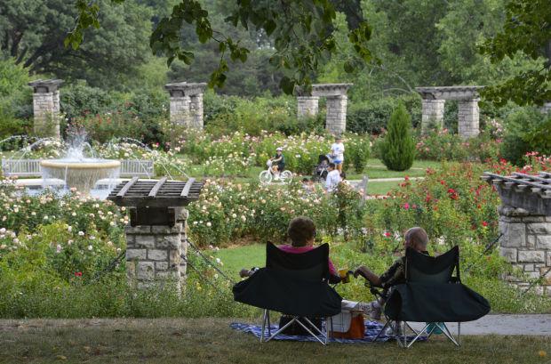 STL\'s Forest Park vs. KC\'s Swope Park   Travel   stltoday.com