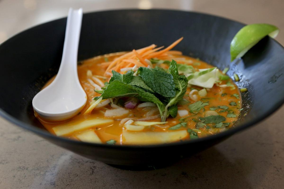 Han Lao restaurant