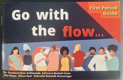 Go with the flow booklet