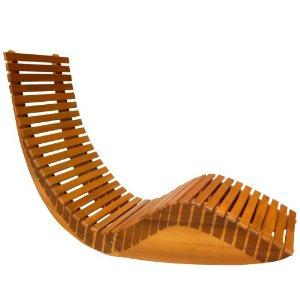 Outdoor Wood Rocker Chair At Amazon.com