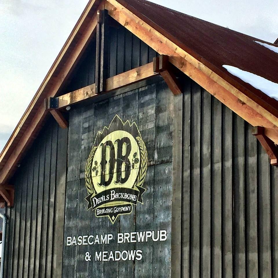 Devils Backbone Brewing Co.