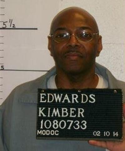 Kimber Edwards