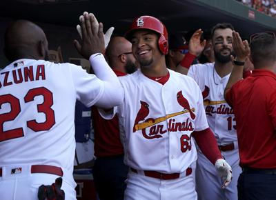 St. Louis Cardinals v San Franciso Giants
