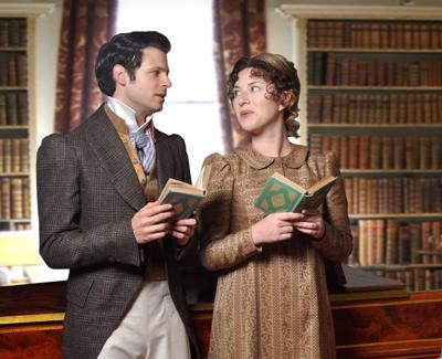 Miss Bennet Christmas At Pemberley.The Darcys Host The Most Charming Christmas In Town