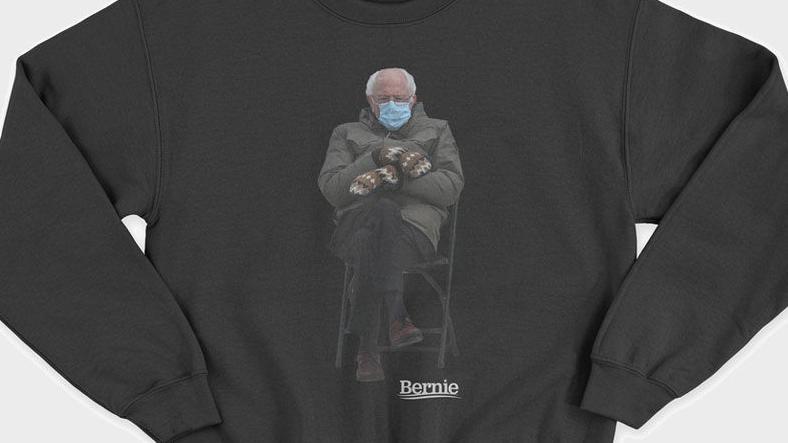 Your Sunday 6: Arizona GOP censures McCain, others; Sanders turns meme into sweatshirt; 'massive' water main break