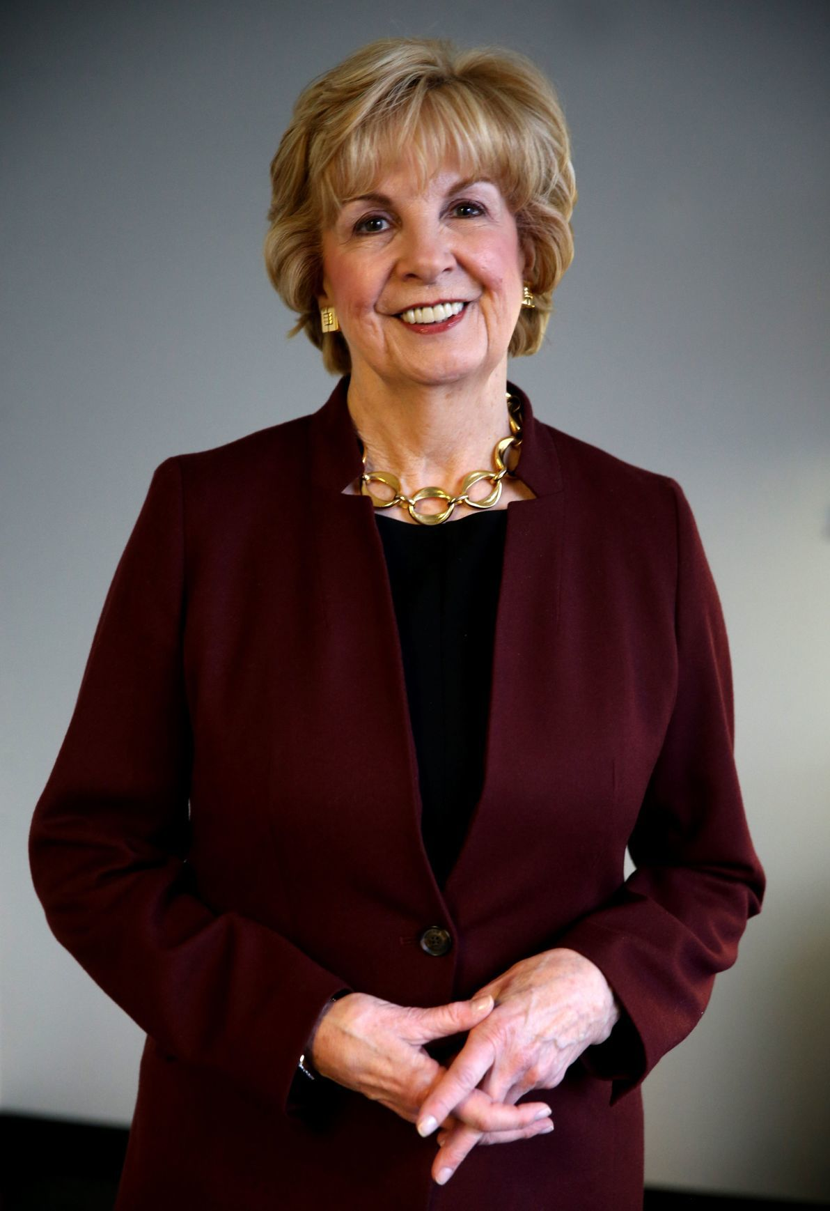 Kathy Osborn, head of Regional Business Council, named