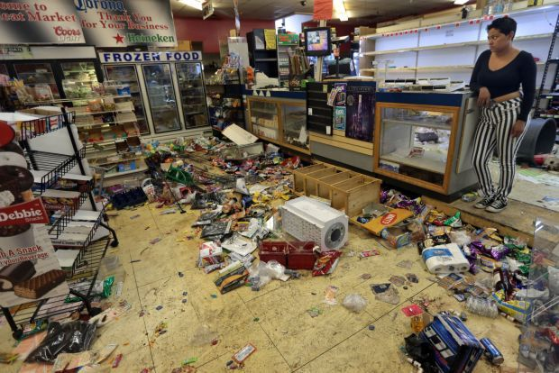 State insurance department offers claims assistance to Ferguson ...