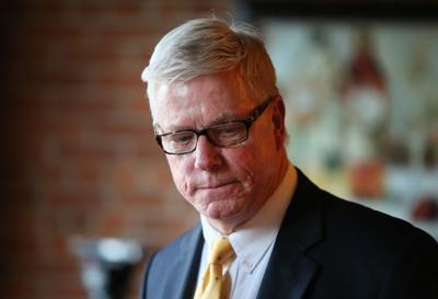 Peter Kinder gubernatorial primary watch party