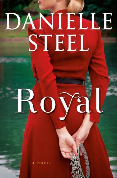 """Danielle Steel's Royal'"