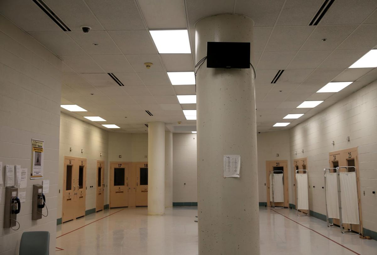 County jail to add more cameras