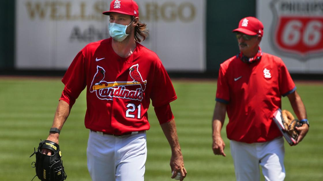 Cardinals' Andrew Miller ready to go after 'longest offseason ever'
