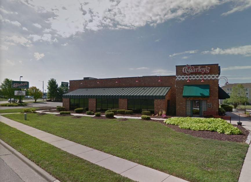 O'Charley's in O'Fallon, Ill., is closing