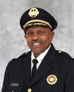 St. Louis police Lt. Col. Ronnie Robinson