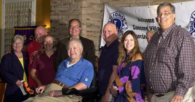 Concord Village Lions Charity Beneficiaries