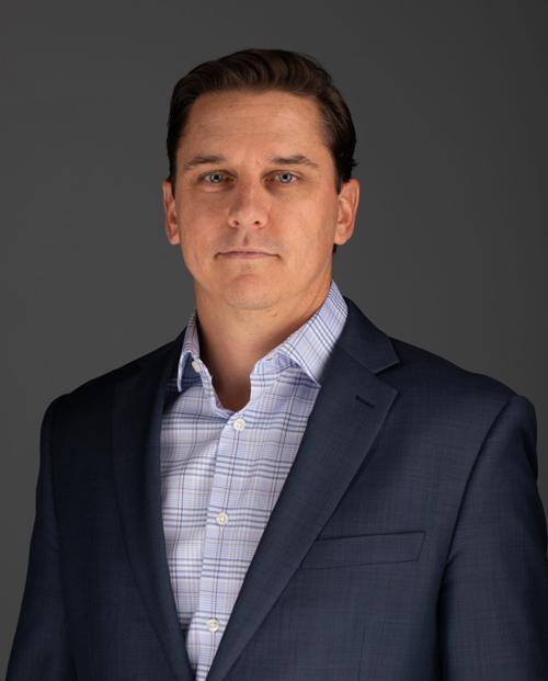 Karl Hertel - CFO at Sev-Rend