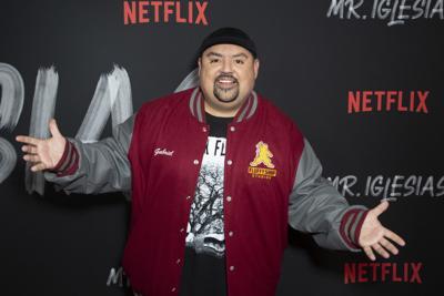 """LA Premiere of """"Mr. Iglesias"""""""