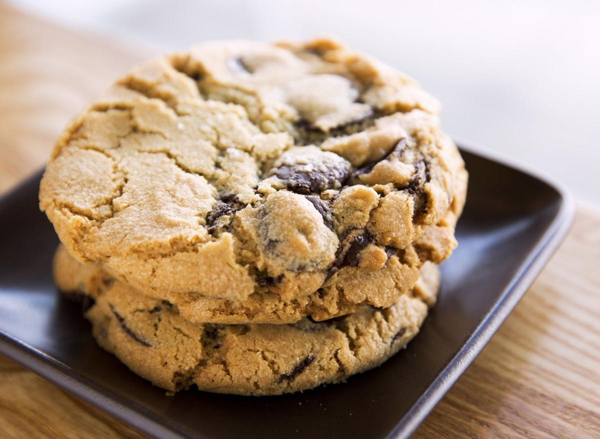 Comet Coffee Chocolate Chip Cookies   Recipes   stltoday.com