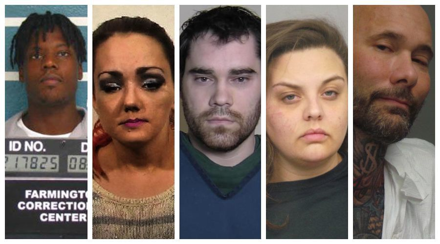 Madison County suspects
