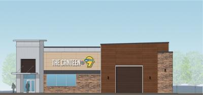 9 mile garden canteen