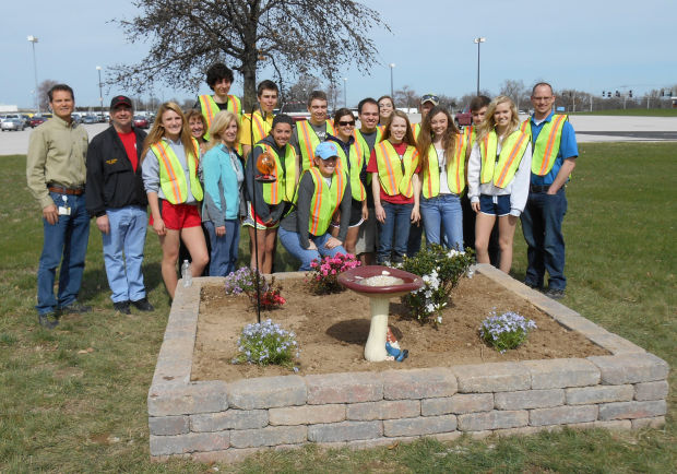 GM Wentzville holds Earth Day events