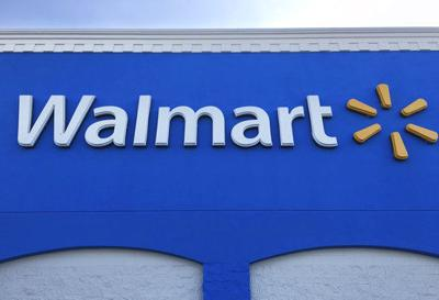 Walmart armors up for food fight with Amazon